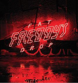 Fat Freddy's Drop - Bays (CD)