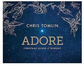 Adore:Christmas Songs of Worship - (Import CD)