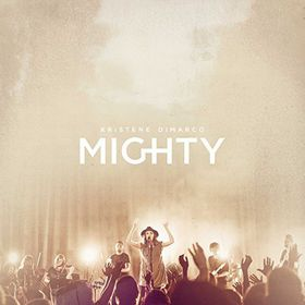 Mighty - (Import CD)