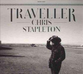 Chris Stapelton - Traveller (CD)