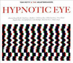 Hypnotic Eye - (Import CD)