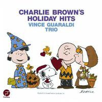 Charlie Brown's Holiday Hits - (Import Vinyl Record)