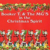 In The Christmas Spirit - (Import CD)