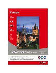 Canon SG-201 A4 Photo Paper (20 sheets)
