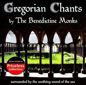 Benedictine Monks - (Import CD)