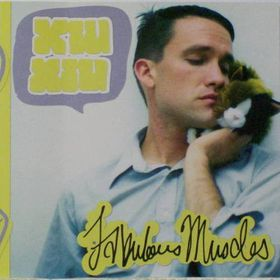 Fabulous Muscles - (Import Vinyl Record)