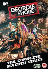 Geordie Shore: The Complete Seventh Series (DVD)