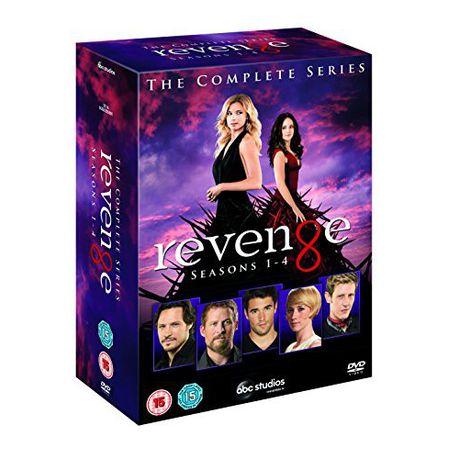 revenge season 1 episode 4