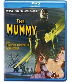 Mummy - (Region A Import Blu-ray Disc)