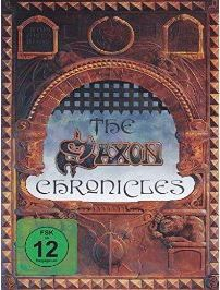 Saxon Chronicles - (Region 1 Import DVD)