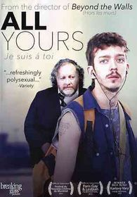 All Yours (Je Suis a Toi) - (Region 1 Import DVD)