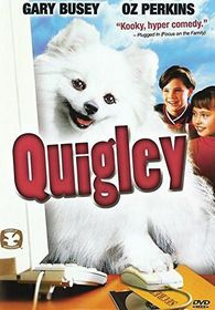 Quigley - (Region 1 Import DVD)
