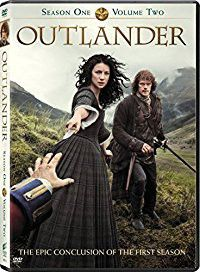 Outlander Season 1 Volume 2 - (Region 1 Import DVD)