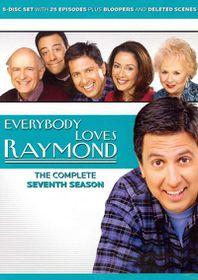 Everybody Loves Raymond:Comp 7th Ssn - (Region 1 Import DVD)