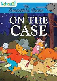 Berenstain Bears:on The Case - (Region 1 Import DVD)