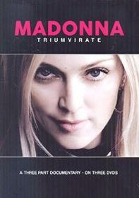Triumvirate - (Region 1 Import DVD)