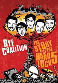 Story of The Hard Luck 5 - (Region 1 Import DVD)