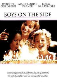 Boys on The Side - (Region 1 Import DVD)