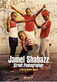 Jamel Shabazz Street Photographer - (Region 1 Import DVD)
