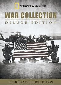 National Geographic War Collection - (Region 1 Import DVD)