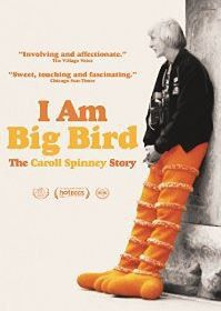 I Am Big Bird:Caroll Spinney Story - (Region 1 Import DVD)