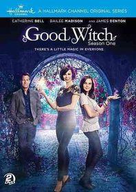 Good Witch:Season 1 - (Region 1 Import DVD)