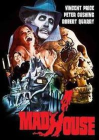 Madhouse - (Region 1 Import DVD)