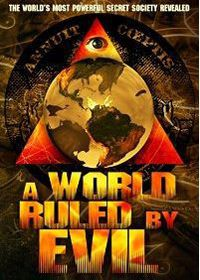 World Ruled by Evil - (Region 1 Import DVD)