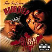 Mobb Deep - Murda Muzik (CD)