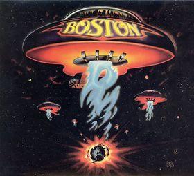 Boston - (Import CD)
