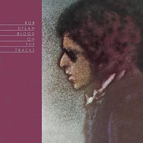Dylan Bob - Blood On The Tracks (CD)
