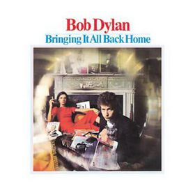 Bringing It All Back Home - (Import CD)