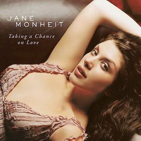 Taking a Chance on Love - (Import CD)