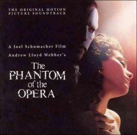 Phantom of the Opera (OST) - (Import CD)