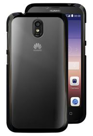 Soft Frame Case For Huawei Mate 7