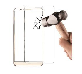 Tempered Glass Protector for Huawei Ascend G7