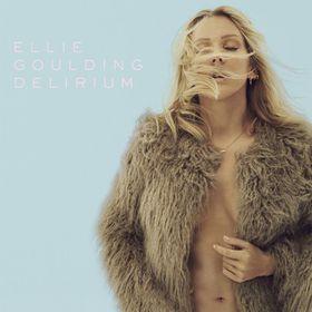 Ellie Goulding - Delirium (CD)