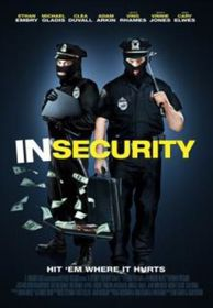 Insecurity (DVD)