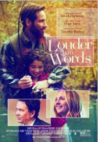 Louder than Words (DVD)