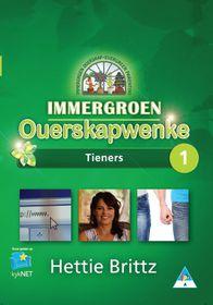 Immergroen Ouerskapwenke - Tieners 1 (DVD)