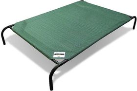 Coolaroo - Elevated Dog Bed - Extra-Large