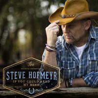 Steve Hofmeyr - If You Could Read My Mind (CD)