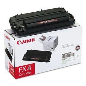 Canon FX-4 Black Laser Toner Cartridge