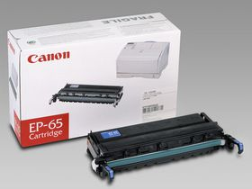Canon EP-65 Black Laser Toner Cartridge