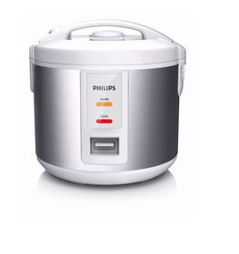Philips Rice Cooker - White