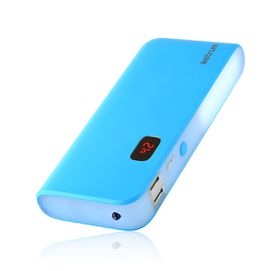 Astrum Power Bank Torch PB140 - Blue