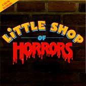 Little Shop of Horrors - (Import CD)