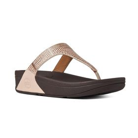 FitFlop Aztek Chada - Rose Gold