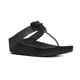 FitFlop Blossom - Black