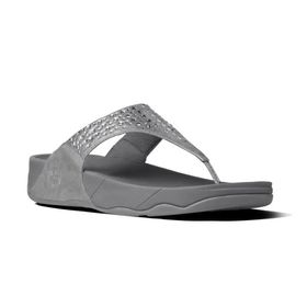FitFlop Novy - Pewter